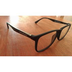 Armacao Oculos Acetato Masculino Armani - Óculos em Minas Gerais no ... 37497094ba