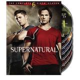 Supernatural: Temporada 6