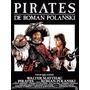 Piratas (pirates) (roman Polansky) Dvd