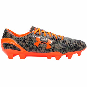 Zapatos De Futbol Soccer Forge Cs Hombre Under Armour Ua1855