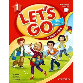 Curso De Inglês Para Criança Completo Oxford- Let