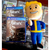 Fallout 4 Muñeco Colección - Nuevo - Fìsico