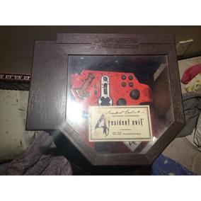 Control Playstation 2 Resident Evil 4 Sierra