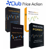 Club De Trading Con Price Action - Forex, Opciones Binarias