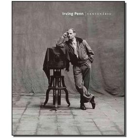 Irving Penn - Centenário