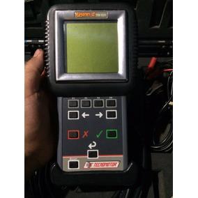 Atualização Do Rasther 2 Sdc 701 C/ Chaves Land E Caminhões