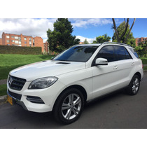 Mercedes Benz Ml 350 4 Matic 3500cc