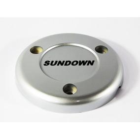 Carenagem Marca Da Tampa Motor Lado Direito Sundown Web 100