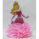 Decoração Mesa Enfeite Lembrancinha Festa Princesas Disney