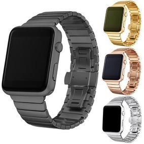 d886889494e Apple Watch Series 3 Aco Inox - Relógios no Mercado Livre Brasil