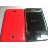 Celular Descompuesto Nokia Rm900 501.1 Asha 501 #2