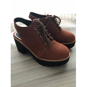 Sapato Paro
