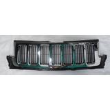 Parrilla Jeep Grand Cherokee 2011-2012-2013 Cromada