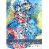 Cante Y Baile En La Cocina; Aurora San José Envío Gratis