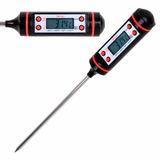 Termometro Digital Para Comidas, Carnes, Tortas Y Otros