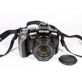 Camara Digital Profesional Canon Sx10 + Accesorios