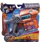 Pistola Bajo Terra Con 2 Repuestos-original-