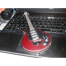 Queen Brian May Red Special Limited Edition Mini Guitarra