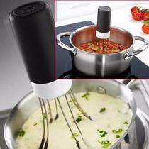 Colher Automática Mãos Livres Na Hora Da Cozinha
