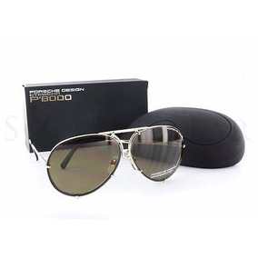 Oculos Porsche Design Original P8478 Aviador