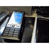 Celular Sony Ericsson K790