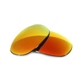 4f566615943a4 Oculos Oakley Twenty Fire Seminovo De Sol - Óculos De Sol Sem lente ...