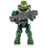 Mega Bloks De Halo - Micro-fleet Warthog Ataque