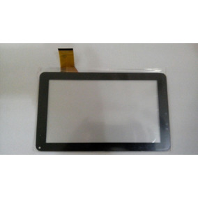 Touch Tablet 9 Coby Mid9020 Flex C141232f1-drfpc 0042