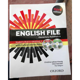 English File Elementary Multipack A Tercera Edición