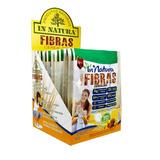 Fibras - Cereal Mix 15 Unidades De 25g + Brinde