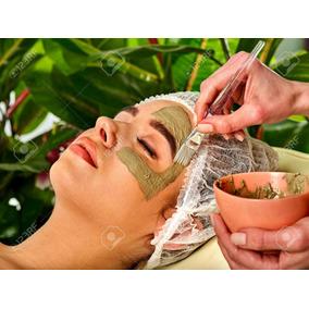 Mascarilla Limpieza Facial 100 % Natural Formula Magistral