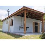 Franquia Casa Pré-moldada Isor & Concreto
