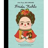 Frida Kahlo, Edición Especial Inglés, Isabel Sánchez