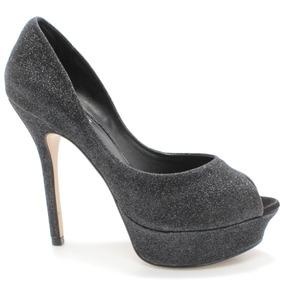 Sapato Laura Porto Peep Toe Mt1231 (nota Fiscal) | Zariff
