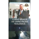 Kit Completo De Teologia, Apologética Cristã E Capelania.
