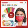 multicolor claro