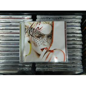 Cd - Kylie Minogue - X