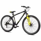 Bicicleta Aro 29 Genesis Gs29 Men