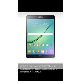 Tablet Samsung T715