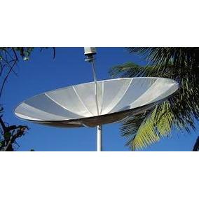 Antena Parabolica Teksat Advanced