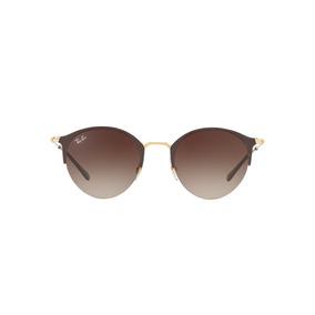 Ray Ban Rb 4051 De Sol Round - Óculos no Mercado Livre Brasil 6768e695d7a2a