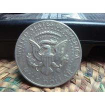 Moneda Half Dollar 1979 Kennedy