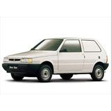 Manual De Servicio Taller Fiat Uno 83-95