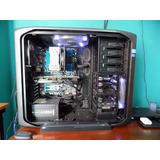 Pc Intel I7 3770k, Gtx 970, 16 Gb Ram, Ssd, 2tb Dd Corsair