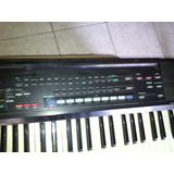 Piano Casio Pmp 500