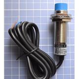 Sensor Indutivo Proximidade Npn 18mm(lj18a3-8-z/by) 6-36 Vdc