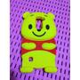 Estuche Case 3d Protector Winnie Pooh Lg K7 K8