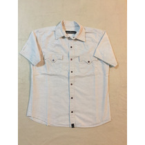 Camisa Daniel Hechter - Talle 38 - Impecable!!!