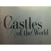 Libro Antiguo-castillos-del Mundo- En Inglés