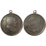 Medalla Plata Antonio Maria Claret, Centenario (id:7555)